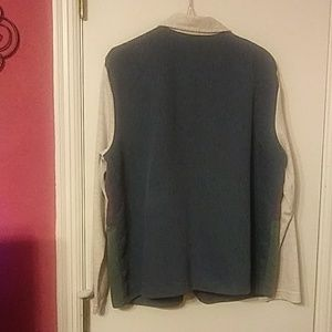 Alfred Dunner Tops - Alfred Dunner Vest and Shirt attached